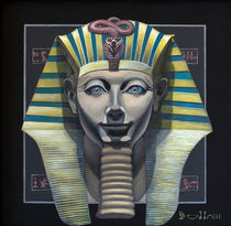 Mein Freund, der Pharao von Wolfgang Klamp