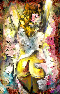 Erotic Madness 02 von Miki de Goodaboom