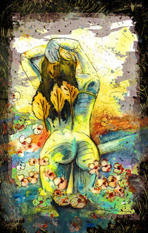 Erotic Madness 01 by Miki de Goodaboom