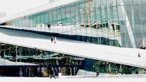 Oper Oslo von k-h.foerster _______                            port fO= lio