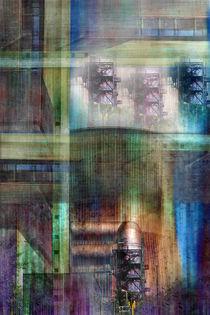 Kraftwerk by sternbild