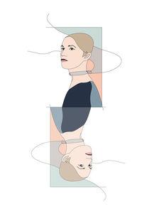 Air Miroir von Iri Kirova