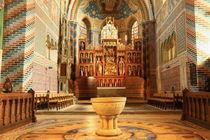 Stiftskirche Bücken! von Heinz E. Hornecker