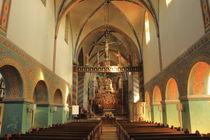 Stiftskirche Bücken! by Heinz E. Hornecker