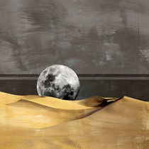 MOON DESERT von Pia Schneider