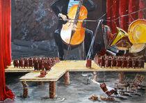The last concert von Lazaro Hurtado