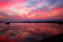 Sunset von Giorgio Giussani