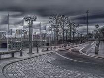 Hamburg an der Alster von fotolos