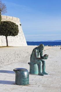 Thinking alone von Gordan Bakovic