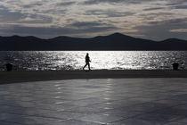 A lonely man  by Gordan Bakovic