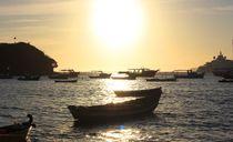 Boat von Soraya Silva