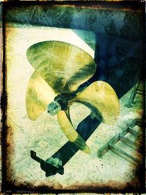 A propeller by Gordan Bakovic