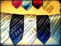A tie family by Gordan Bakovic