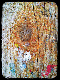 A wood texture by Gordan Bakovic