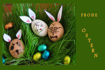 FRohe ostern 3 by alana