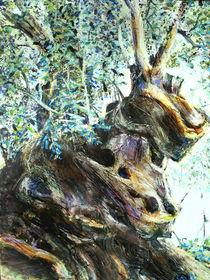 Alt wie ein Baum ... von Renée König
