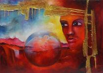 Exodus by Lydia  Harmata