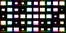 Spectral Windows von oliverp-art