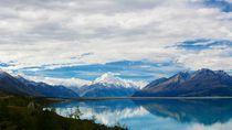 Mount Cook von Airton Pires Junior