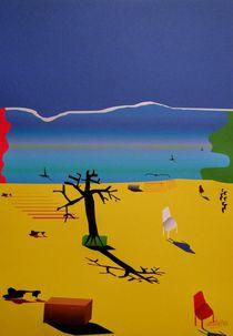 Der lezte Baum von art-dellas