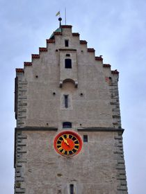 Stadttor Ravensburg by kattobello