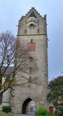 Stadttor Ravensburg 2 von kattobello