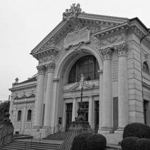 Nostalgie Konzerthaus by kattobello