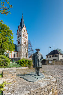 Remigius-Kirche Ingelheim 28 von Erhard Hess