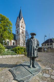 Remigius-Kirche Ingelheim 36 von Erhard Hess