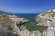 Mallorca - Cala Ratjada von Andrea Potratz
