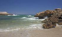 Mallorcas schöne Strände von Andrea Potratz