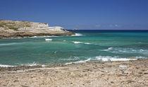 Mallorcas Strände von Andrea Potratz