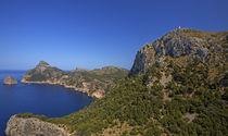 Mallorca von Andrea Potratz