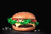 Burger von Stefan Mosert