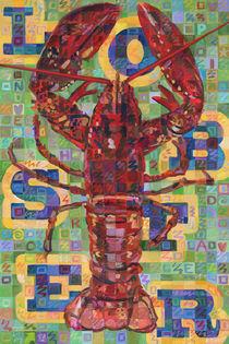 Lobster No. 2 (Nephropidae) by Randal Huiskens