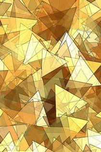 Golden Light by oliverp-art