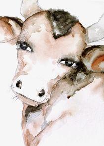 Kuh von Ines Hennig