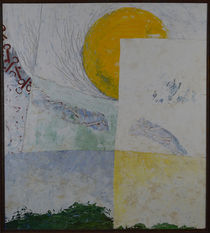 Aufwachen by Fine Art Nielsen