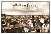 Altenburg by Jens Schneider