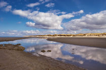 Strand in Norddorf - Insel Amrum by AD DESIGN Photo + PhotoArt