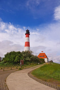 Westerhever Leuchtturm by AD DESIGN Photo + PhotoArt