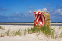 Strandkorb 337 by AD DESIGN Photo + PhotoArt