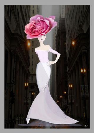Pretty-lady