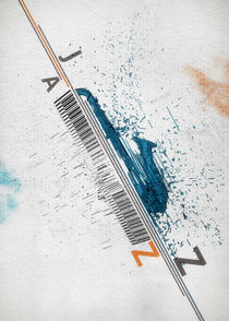 Jazz Festival by cinema4design