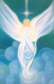 Engel der Heilung / Angel of Healing von Kirsten Helmke