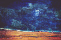 Night Sky by Karen Black