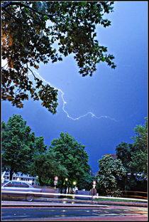 Blitz von Edmond Marinkovic