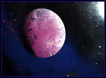 Planet  by Edmond Marinkovic