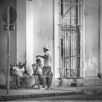 Cuban everyday life by Bastian Linder