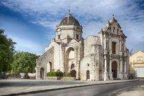 Iglesia de San Francisco Paula, Havanna by Bastian Linder